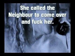 Kinky Mature wifey on the Wild Side
