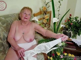 Collected Coquettish Amateurs Granny Pictures