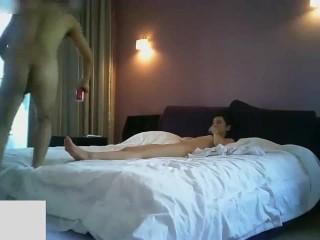Strife = 'wife' Sauna busy subsidy - designation young gentleman