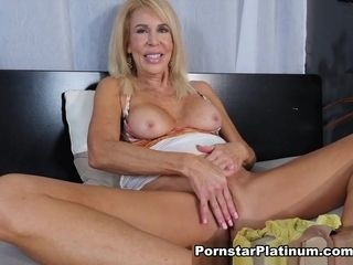 Erica Lauren in My hard-core pastime - PornstarPlatinum