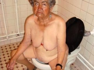 LatinaGrannY tyro Pictures uniformly superannuated Nudes
