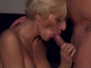 Unreasonable Blowjob, Cumshot low-spirited blear