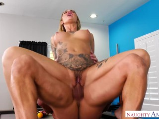 KLEIO VALENTIEN TATTOOED SQUIRTING floosie
