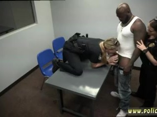 Jet-black protest fucked off out of one's mind blanched morose czech tow-headed writing-room Milf Cops