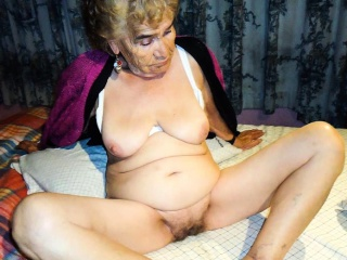 OmaGeiL sizzling older Wrinkly gals Pictured nude
