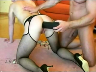 Mature inexperienced wifey playthings fellates and boinks with cum shot