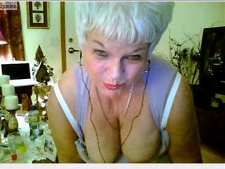 Granny Undress three