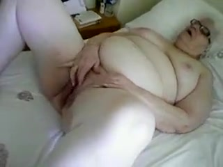 Incredible Amateur video with Blonde, Grannies scenes