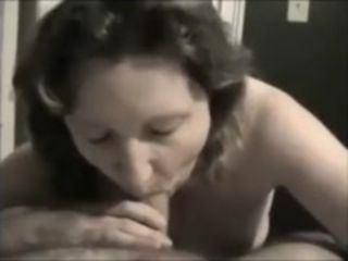 POV Wife Blowjob