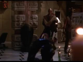 Teri Weigel - Predator 2 (1990) HD 1080p