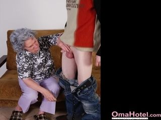 OmaHoteL Series of grannie Slideshow images