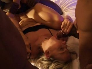 Sultry milf magnificent hookup sequence