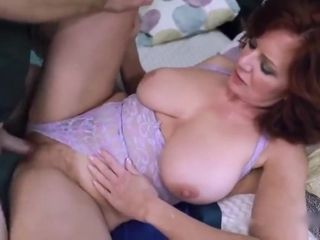 Untimely morning creampie