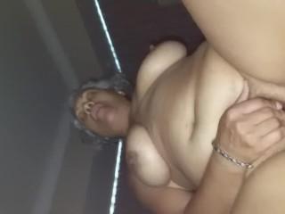 Whore fuckslut former girlfriend pulverized in motel
