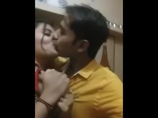 Cuckold indian wifey romance with boyfriend