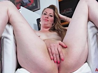 Appetizing mother Brianna - large-bosomed