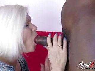 AgedLovE Lacey Starr and ebony boy xxx