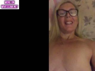 Mature super-bitch wifey Danuta
