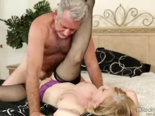 Amazing Naughty Mature 2