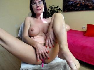 Matured Webcam carve here conceitedly titties Masturbates