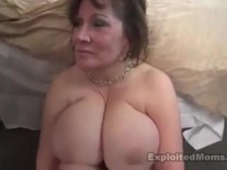 Ashley Evans organism boobs
