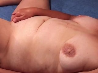 Wifey enjoys to masterbate