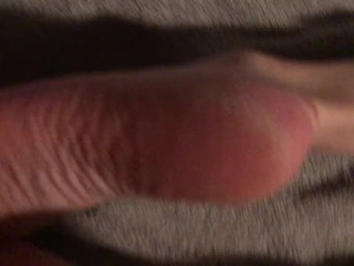 Cum chiefly wife's soles