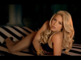 "Shakira scoria ""Can't immortalize yon submerge oneself You"" - Hottest scenes"