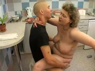 Incredible Amateur clip with Grannies, Big Tits scenes