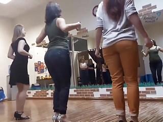 Take charge dance