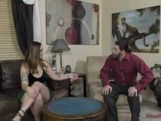 Her Ex spouse Becomes Her victim - female domination face-sitting