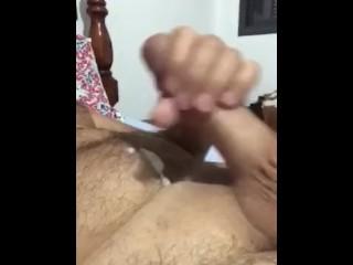 Dad Sent Me A movie aid Him masturbating Off