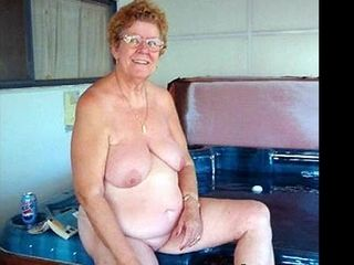 ILoveGrannY inexperienced hook-up photographs Collected Altogether