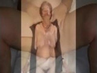 HelloGrannY torrid brazilian Matures showcasing off nude