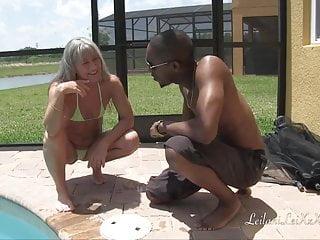 Pool Maintenance fellow TRAILER