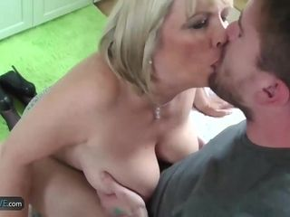 Agedlove comfortable twunks and housewives compilation