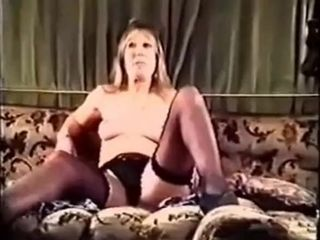 Married Housewife Stella in Bonkmobile gauze part 1 of three