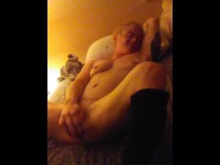 Large faux-cock
