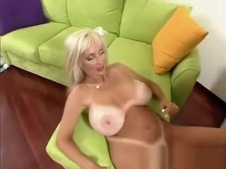 Brittany O' Neil In huge-titted mummy Brittany