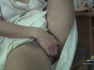 Mushy unshaved cougar - DESK