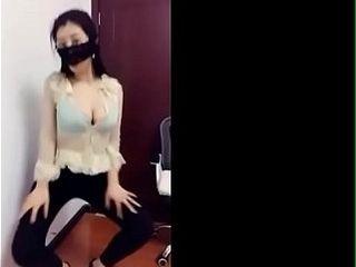 Japanese glorious webcam doll Shushu demonstrates her super-cute breasts (PART1) - witness Shushu lived webcam fuck-fest on Imlivefreewebcams.com