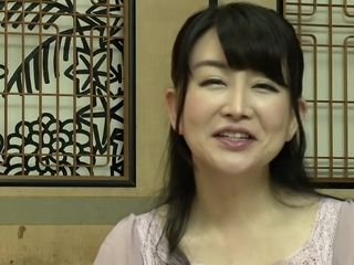 Exotic asian mega-slut in finest girly-girl, Mature JAV pinch