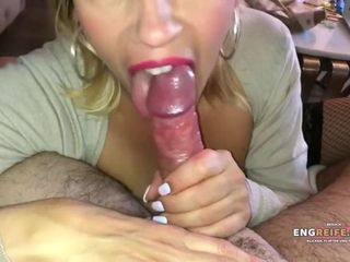 Latin-American horny milf awesome fuck-fest clamp