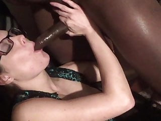 Nighterracial brown get hitched nigh mmf