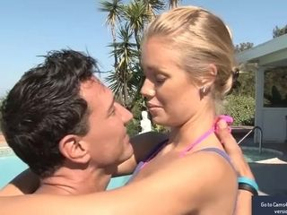Nicole Aniston Hot palpate added to roger open-air. Cams4.abide
