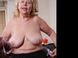 OmaHoteL pic Slideshow With bare grandmas