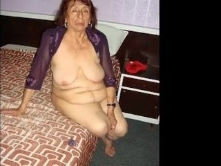 LatinaGrannY inviting Mature Nudes Compilation