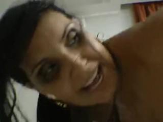 Bottomless gulf brazilian asslicking