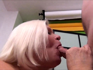 Of age looker Lacey Starr POV Blowjob