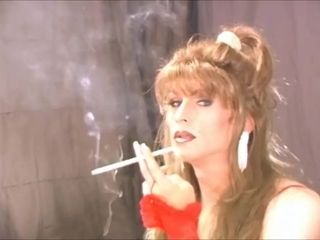 Smoking charm - Heather Renee - 200mm
